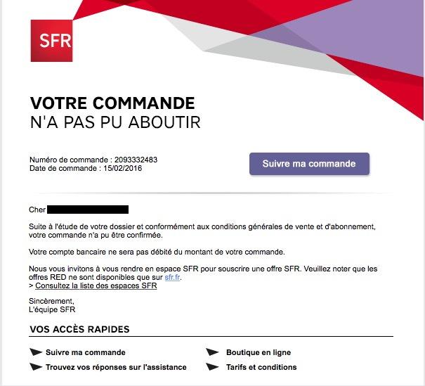 Sfr La Carte Sans Mobile Le Forum Sfr 1700461