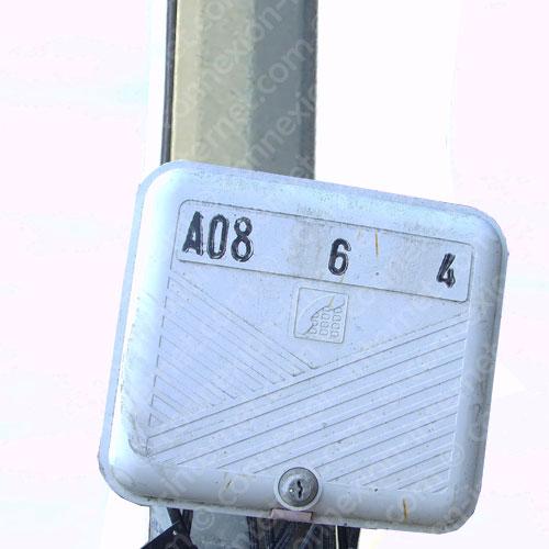 R solu d bit diminu de 75 adsl le forum sfr 1703950 for Boitier exterieur france telecom