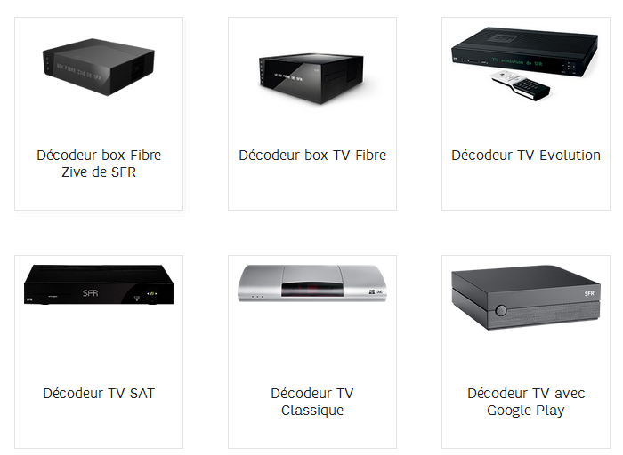 box starter enregistrement tv le forum sfr 1725054. Black Bedroom Furniture Sets. Home Design Ideas