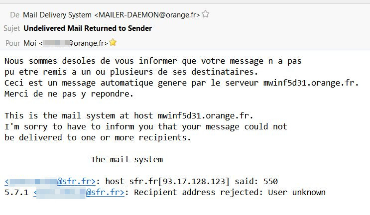Adresse En Sfr Fr Inaccessible Depuis Orange Le Forum Sfr 1933326