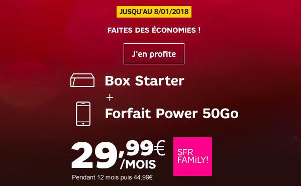 sfr power 50