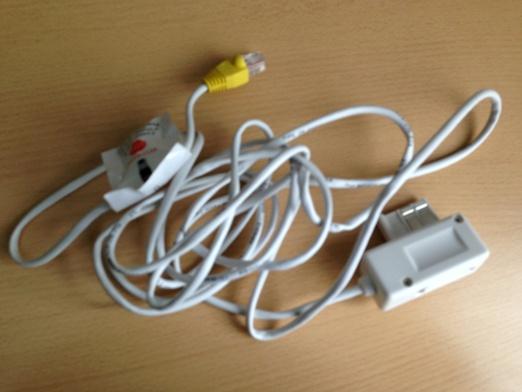 cable adaptateur pour nb6 le forum sfr 278212. Black Bedroom Furniture Sets. Home Design Ideas