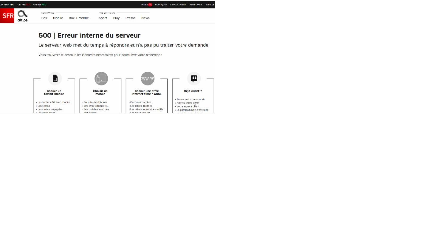 Visuel d'erreur espace client SFR rubrique offre.jpg