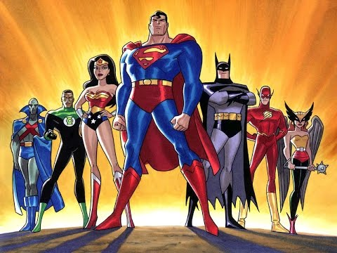 Wonder Woman Batman et Superman, retrouvez la Justice League sur le Plus Jeunesse
