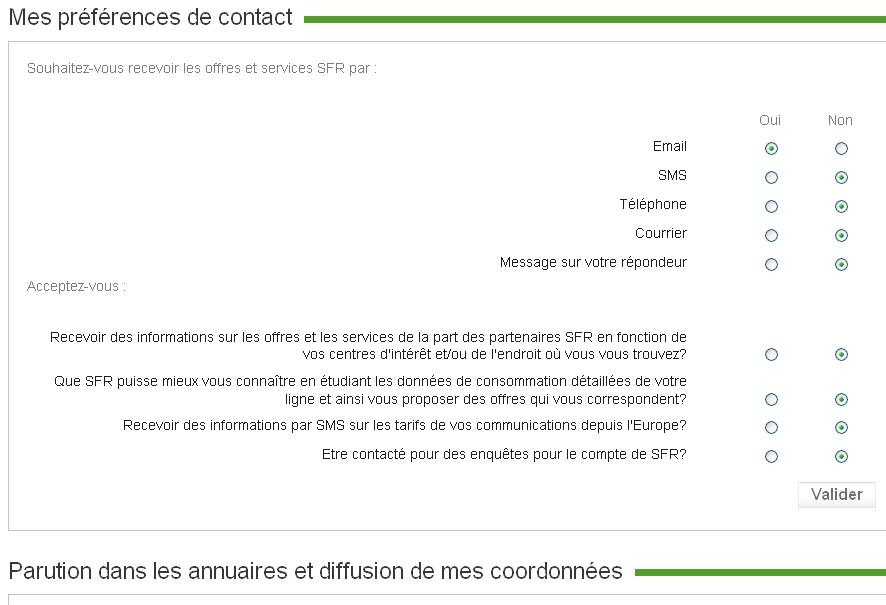 Harcèlement Téléphonique Sfr : harc lement t l phonique de sfr le forum sfr 30248 ~ Medecine-chirurgie-esthetiques.com Avis de Voitures