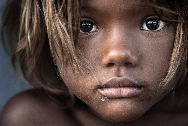 """Bien connu La vie en photos"""": Enfants du monde XR55"""