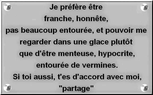 Souvent Belle Phrases en Images ou pas ! - Page 98 - Le Forum SFR - 260920 KH05