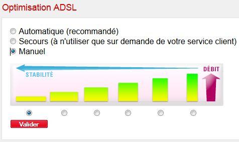Optimisation Ligne ADSL - Mode Manuel.JPG
