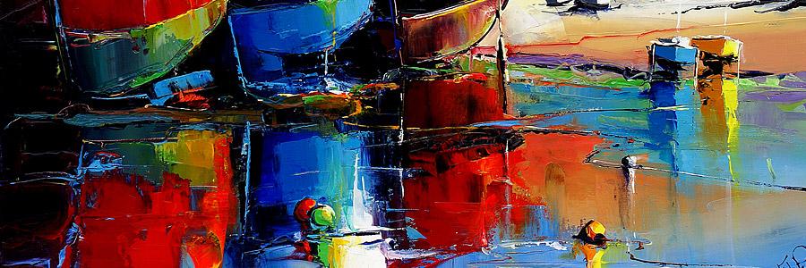Résolu Galerie De Tableaux Peintures Sur Toile Page 60 Le