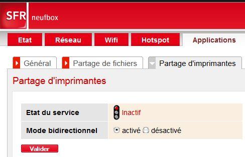 Mise A Jour Du Firmware Des Nb6 Le Forum Sfr 120776