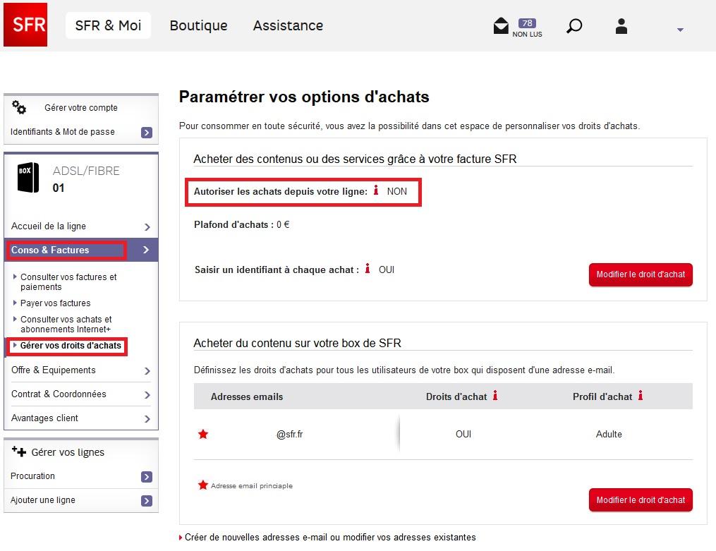 Ligne Telephonique Fixe Piratee Le Forum Sfr 1440062