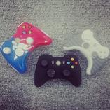Manettes SFR Gaming