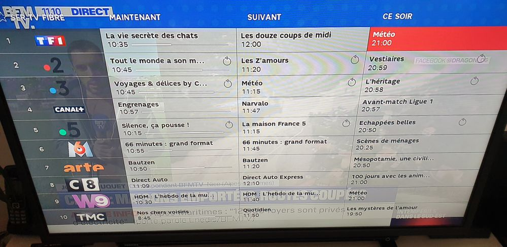 STB7 Interface TV Les chaines favorites.jpg