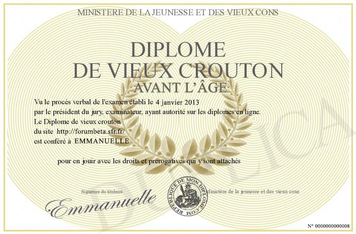 Diplome_Crouton_Emmanuelle